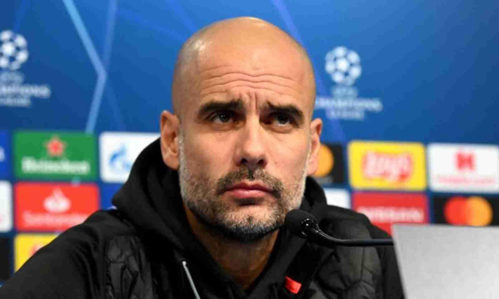 منچسترسیتی / لیگ قهرمانان اروپا / سیتیزن ها / Spain / Manchester City