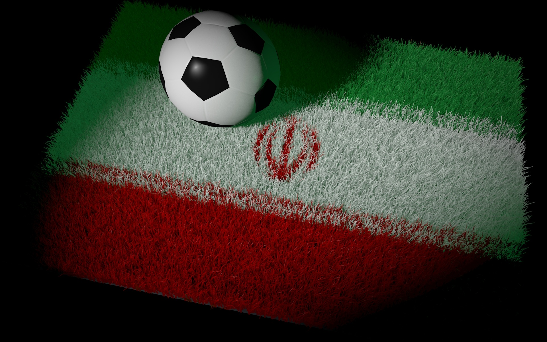 فوتبال ایران / Iran