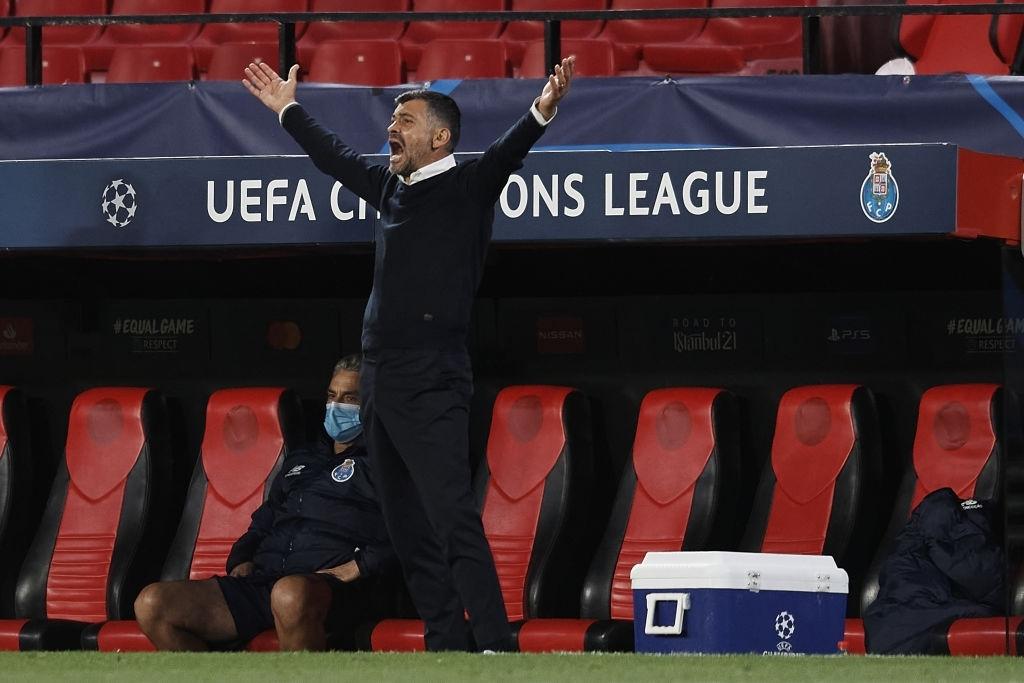 چلسی / لیگ قهرمانان اروپا / Chelsea / UCL / Porto