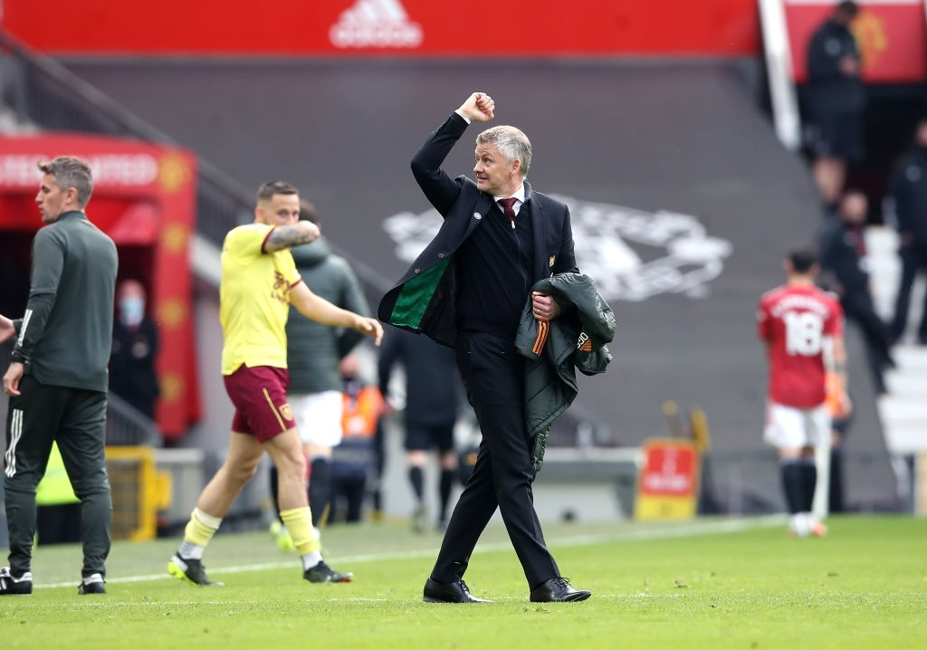 منچستریونایتد / لیگ برتر / نروژ / Norway / Premier League