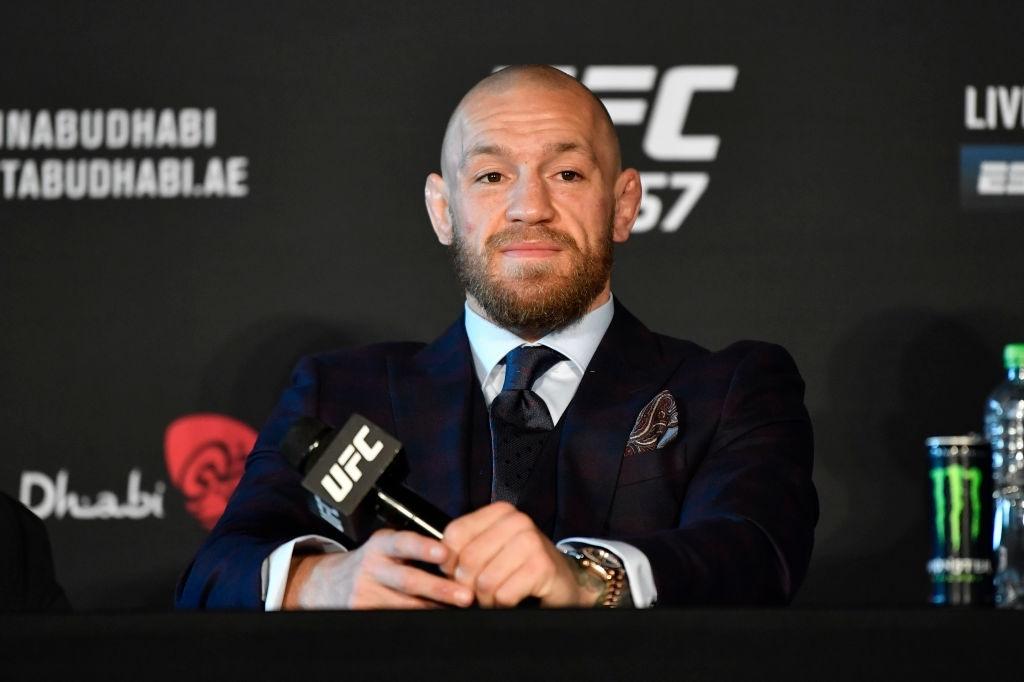منچستریونایتد / ایرلند / Ireland / UFC