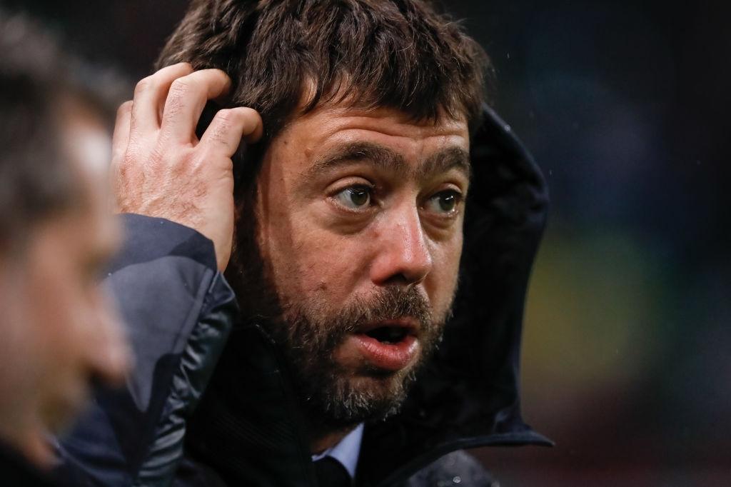 یوونتوس / سری آ / ایتالیا / Italy / Juventus / Serie A