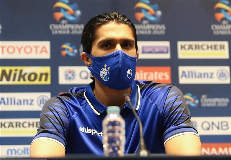 فوتبال ایران / استقلال