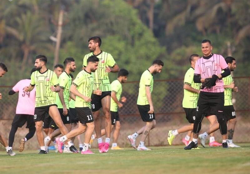 فوتبال ایران / پرسپولیس