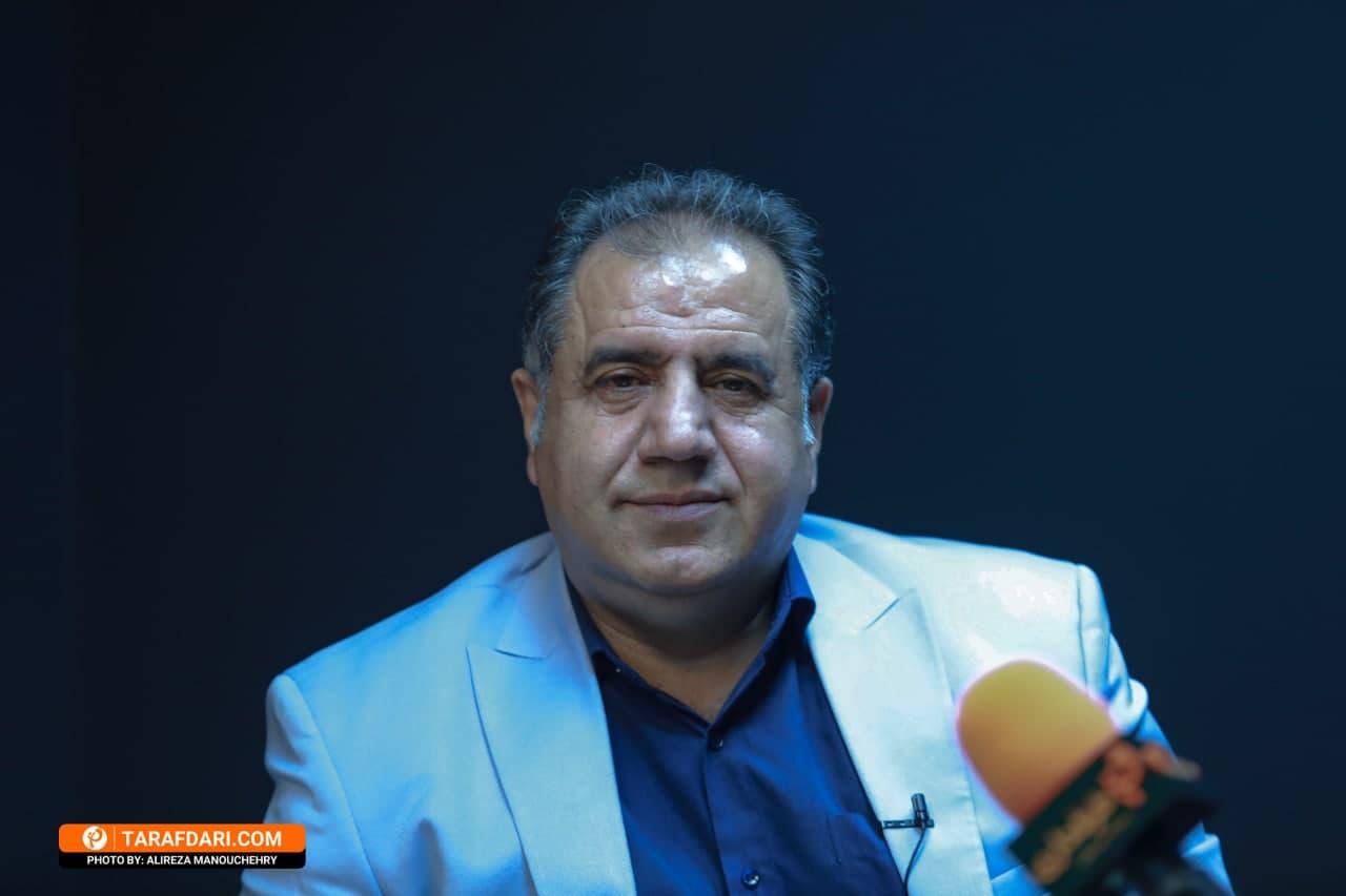 فوتبال ایران / داور فوتبال