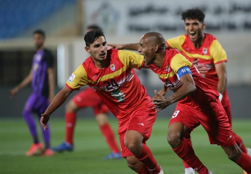 فوتبال ایران / فولاد خوزستان