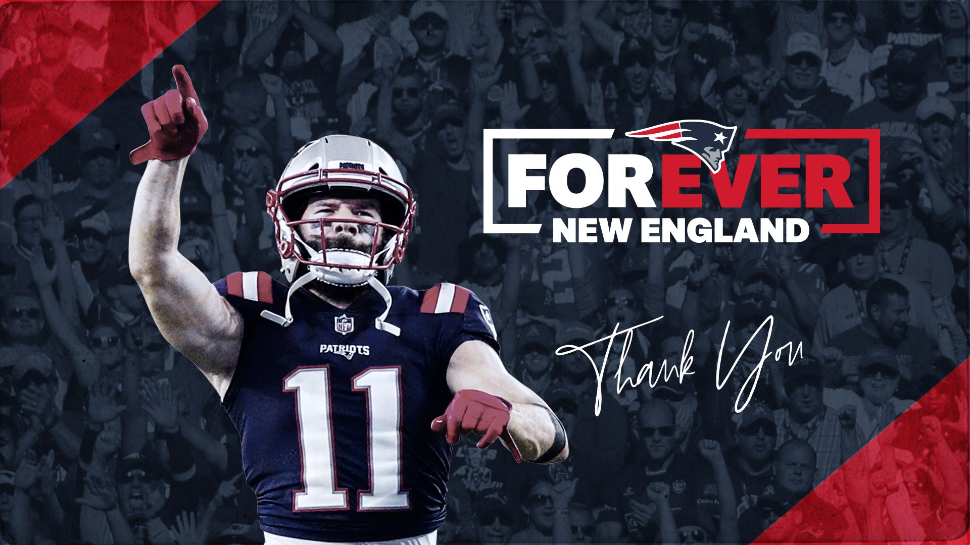 لیگ NFL / نیوانگلند پتریتس