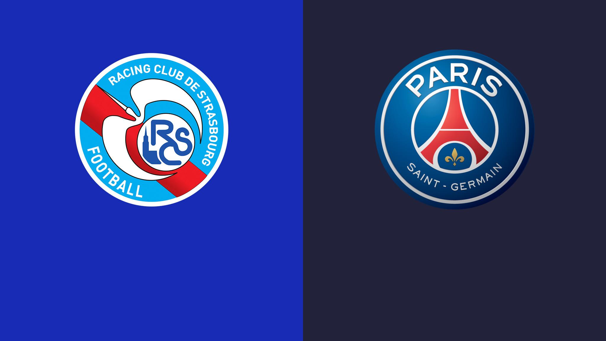 پاری سن ژرمن-استراسبورگ-لیگ یک فرانسه-فرانسه-لوشامپیونه-PSG-France-League 1