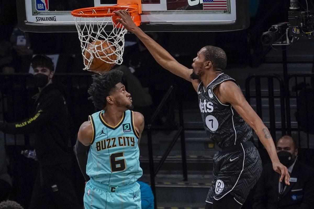 Kevin Durant - brooklyn Nets - NBA Games