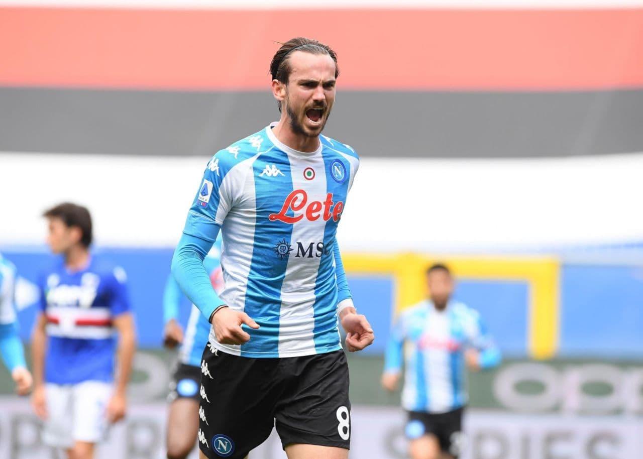 ناپولی / سری آ / Napoli / Serie A