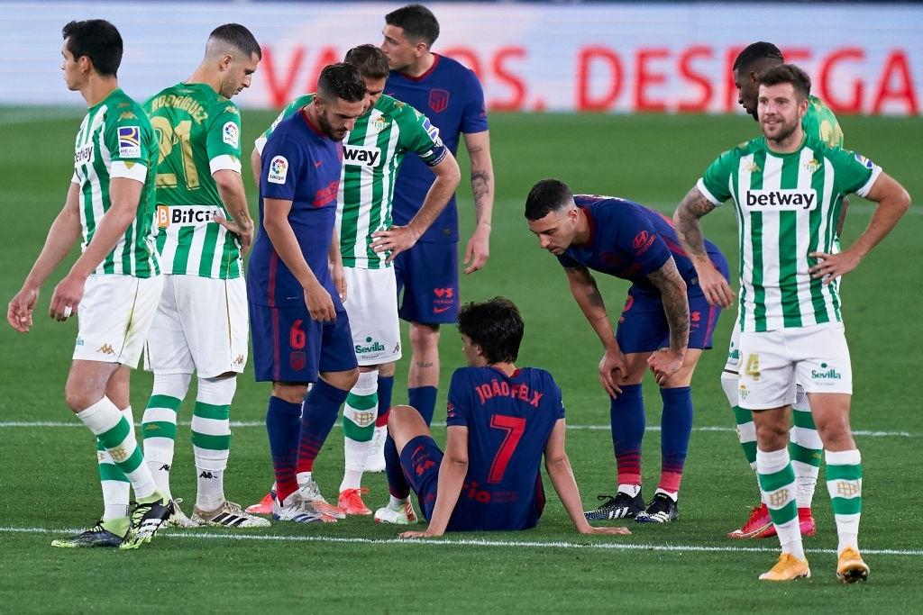 اتلتیکو مادرید / اسپانیا / لالیگا / Portugal / Spain / Laliga