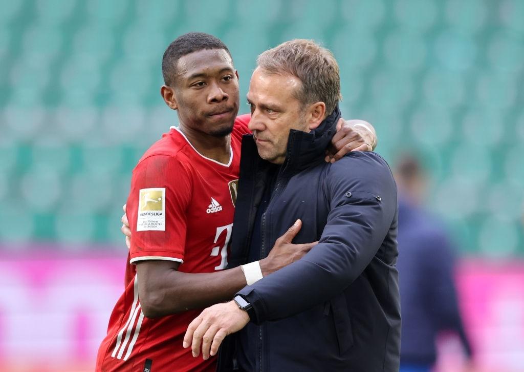 بایرن مونیخ / آلمان / بوندس لیگا / Bayern Munich / Germany