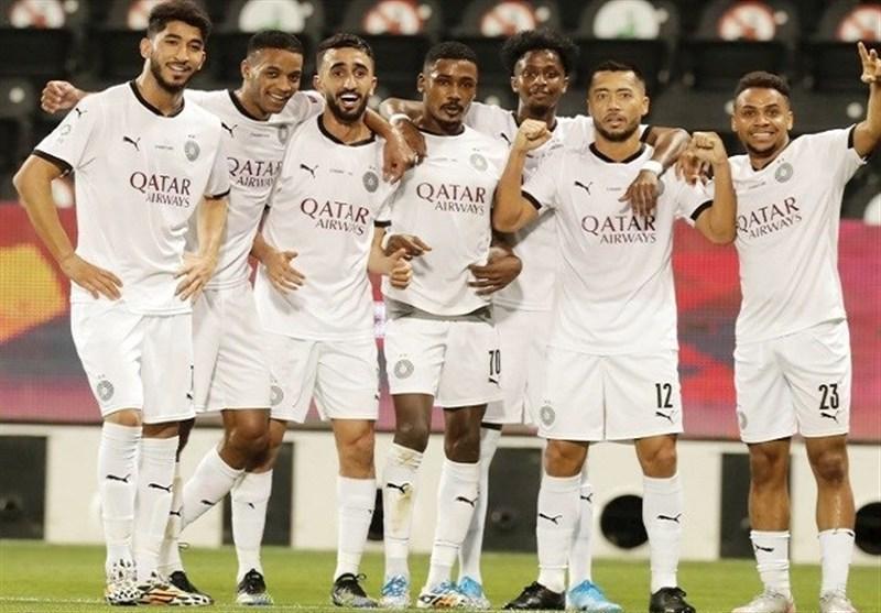 السد قطر